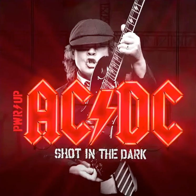 AC/DC's 'Shot in the Dark' Gets New Teasers and a Release Date
