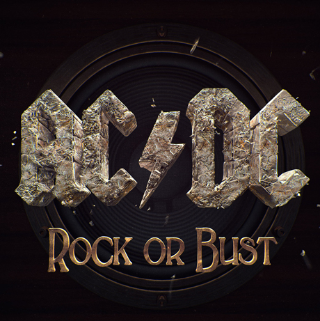AC/DC Detail 'Rock or Bust,' Unveil Lead Single and 3D Artwork