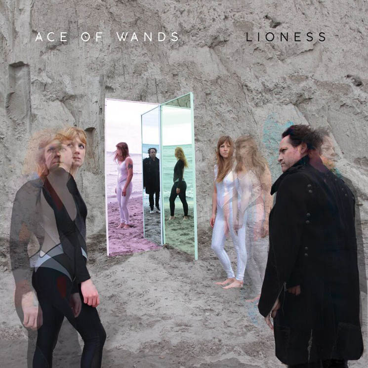Stream Ace of Wands' New Album 'Lioness'