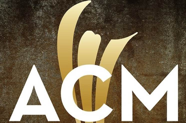 ACM Awards Pay Homage to Vegas Shooting Victims