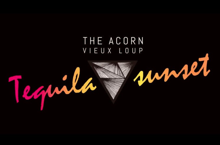 The Acorn 'Vieux Loup: Tequila Sunset' (Part 2)