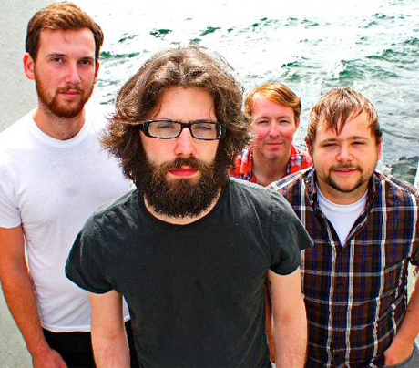 Acres of Lions Team Up with Ten Second Epic for Canadian Tour