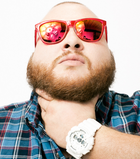 Action Bronson Pulls Out of Halifax Pop Explosion