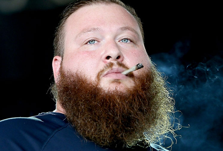 Action Bronson Calls 'Mr. Wonderful' His 'Life's Work'