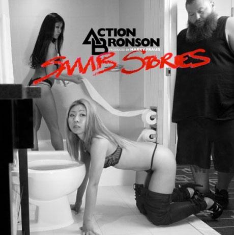 Action Bronson SAAAB Stories