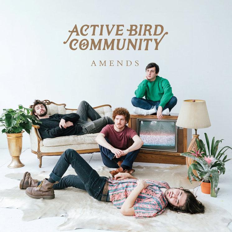Active Bird Community Amends