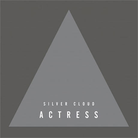 Actress Silver Cloud