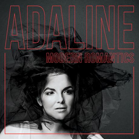 Adaline Details Sophomore LP 'Modern Romantics'