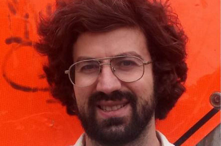 ​Jooj Member Adam Litovitz Reported Missing by Toronto Police