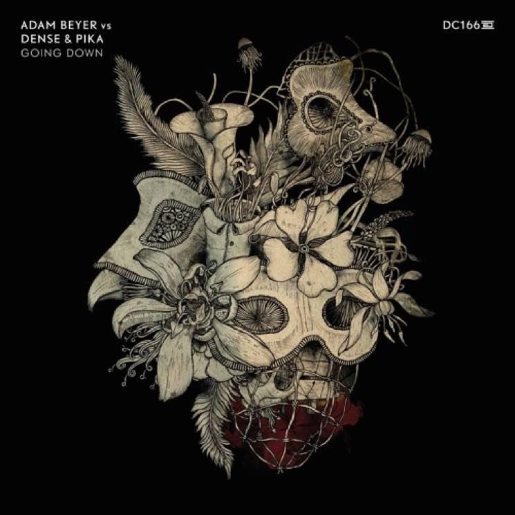 Adam Beyer Vs. Dense & Pika Going Down