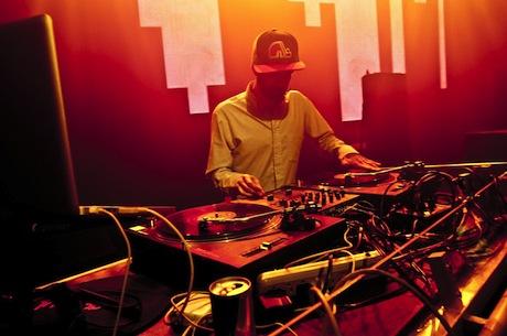Canadian DJ Profile: Adam Doubleyou