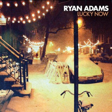 Ryan Adams 'Lucky Now'
