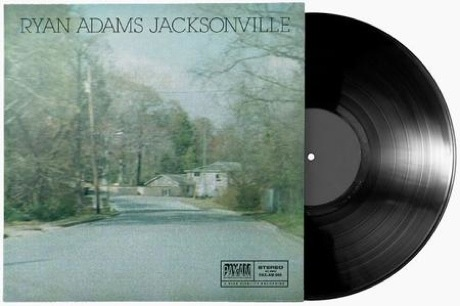 "Ryan Adams ""Jacksonville"" / ""I Keep Running"" / ""Walkedypants"""