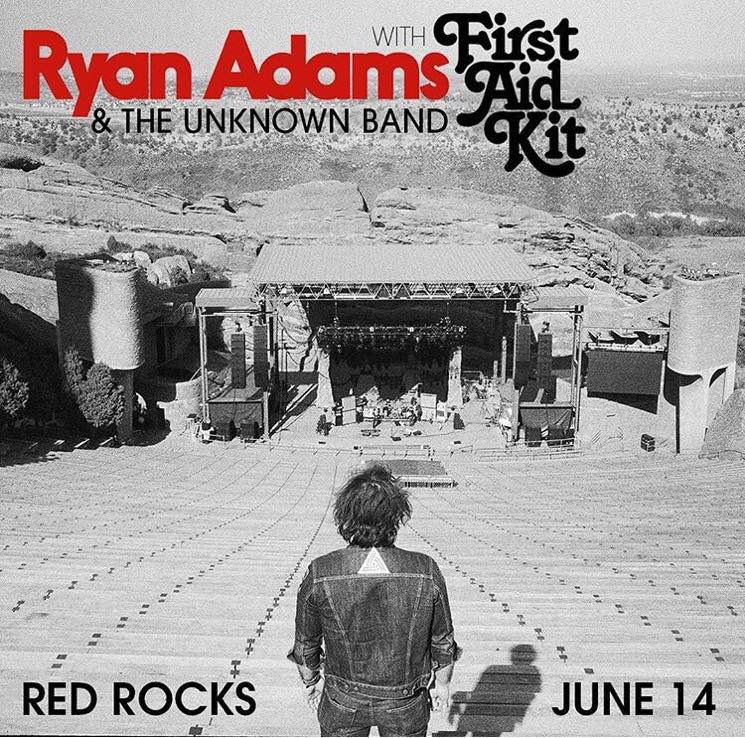 Ryan Adams '105.5 The Colorado Sound'