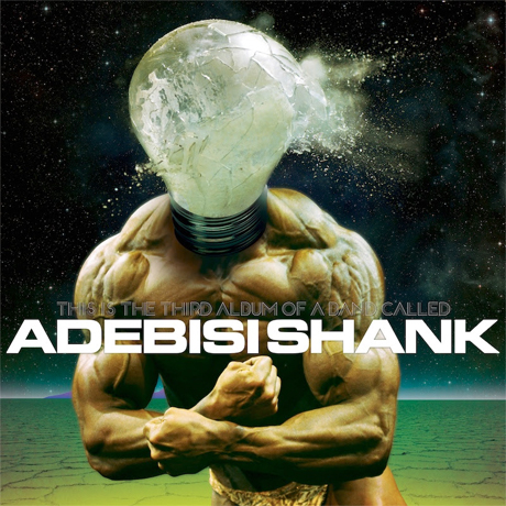 "Adebisi Shank Reveal Third Album, Share ""Big Unit"""