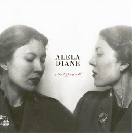 Alela Diane Returns with 'About Farewell'