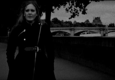 "Adele ""Someone Like You"" (video)"