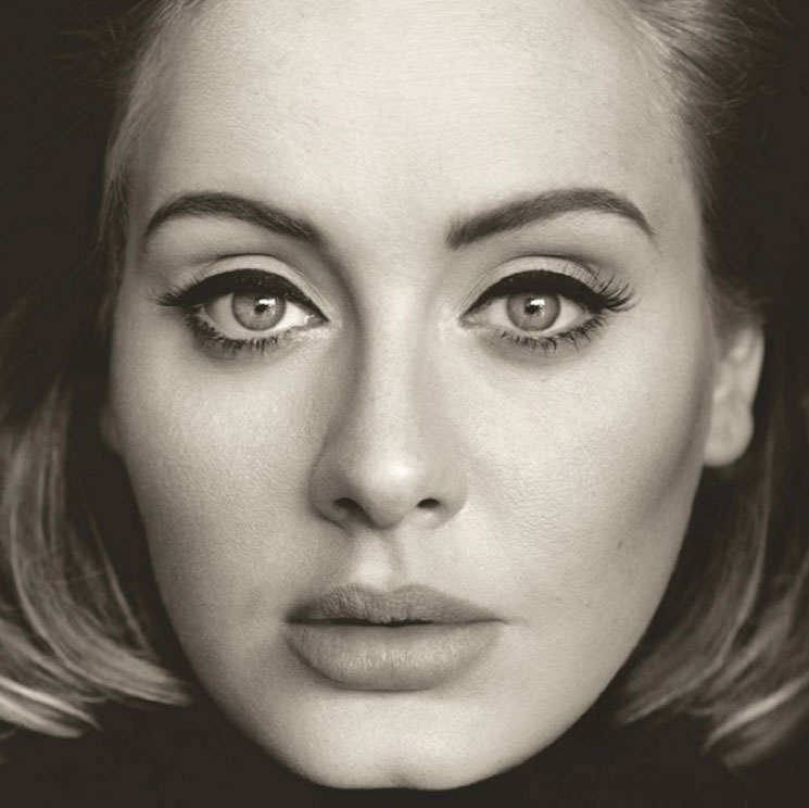 Adele's '25' Will Not Be on Streaming Services