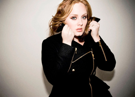 Adele to Sing New James Bond Theme