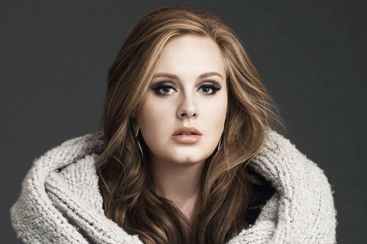 "Adele Calls Working with Damon Albarn a ""Don't Meet Your Idol"" Moment"