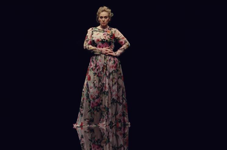 Adele 'Send My Love (to Your New Lover)' (video)