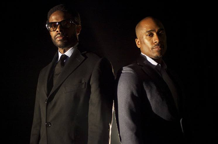 A Tribe Called Quest's Ali Shaheed Muhammad and Adrian Younge Sign on to Score 'Luke Cage' Series