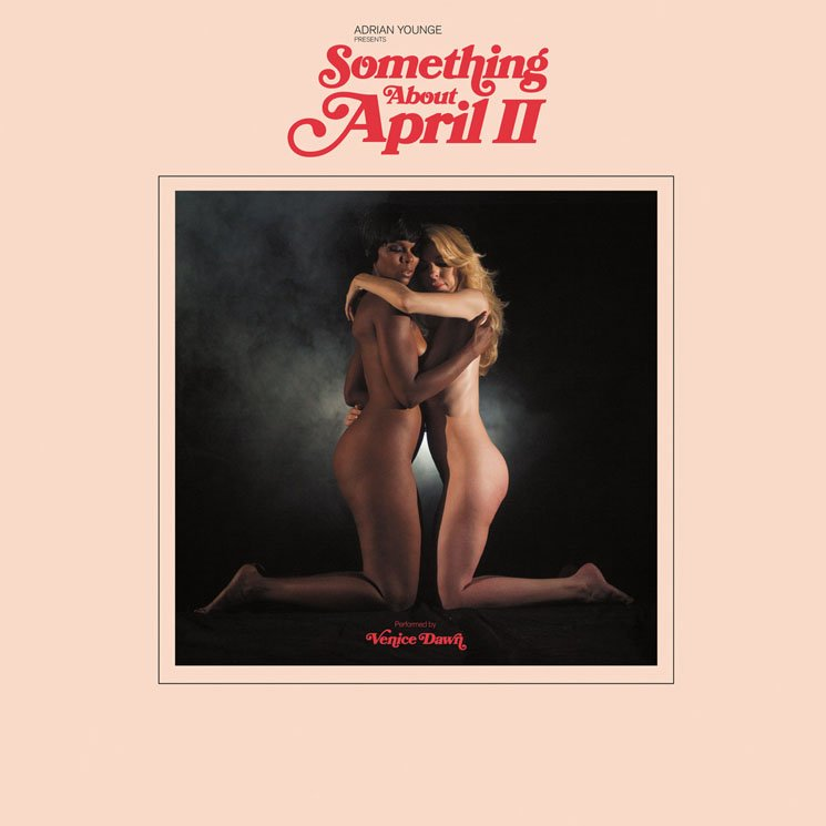 Adrian Younge Something About April II