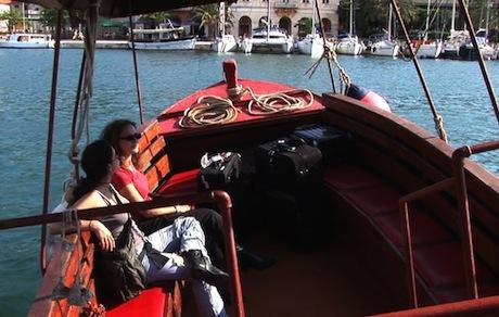 Adriatico My Love Nikola Curcin