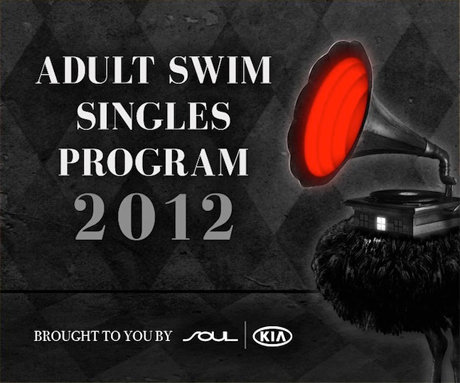 Adult Swim Singles Program Brings Out Flying Lotus, Wavves, Death Grips, Yamantaka//Sonic Titan