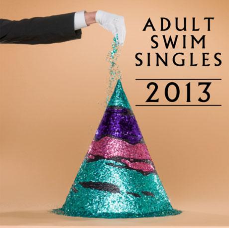 Adult Swim Singles Program Ropes In METZ, Mac DeMarco, Captain Murphy, Lil B for 2013 Edition