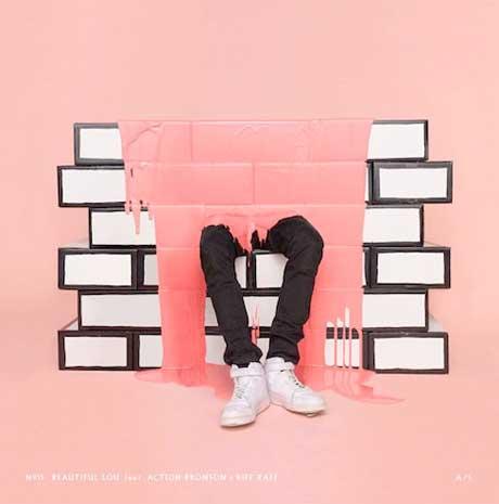 "Beautiful Lou ""Long Pinky"" (ft. Action Bronson & Riff Raff)"