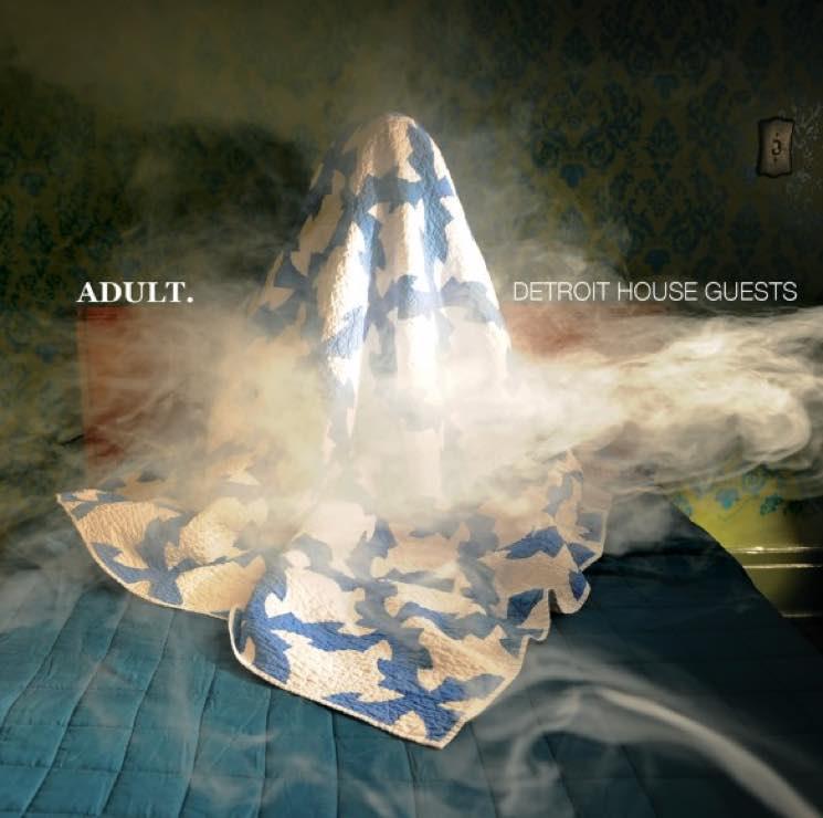 Adult.  Detroit House Guests