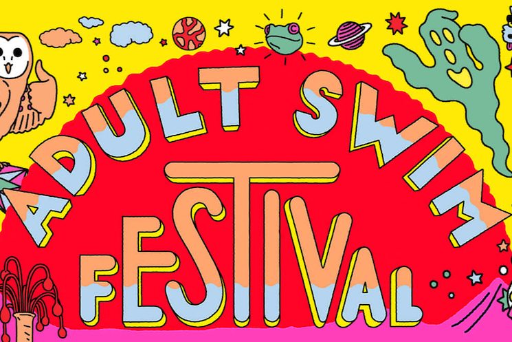 Adult Swim Details Virtual Festival Lineup with Kaytranada, Mastodon, Thundercat, Robyn