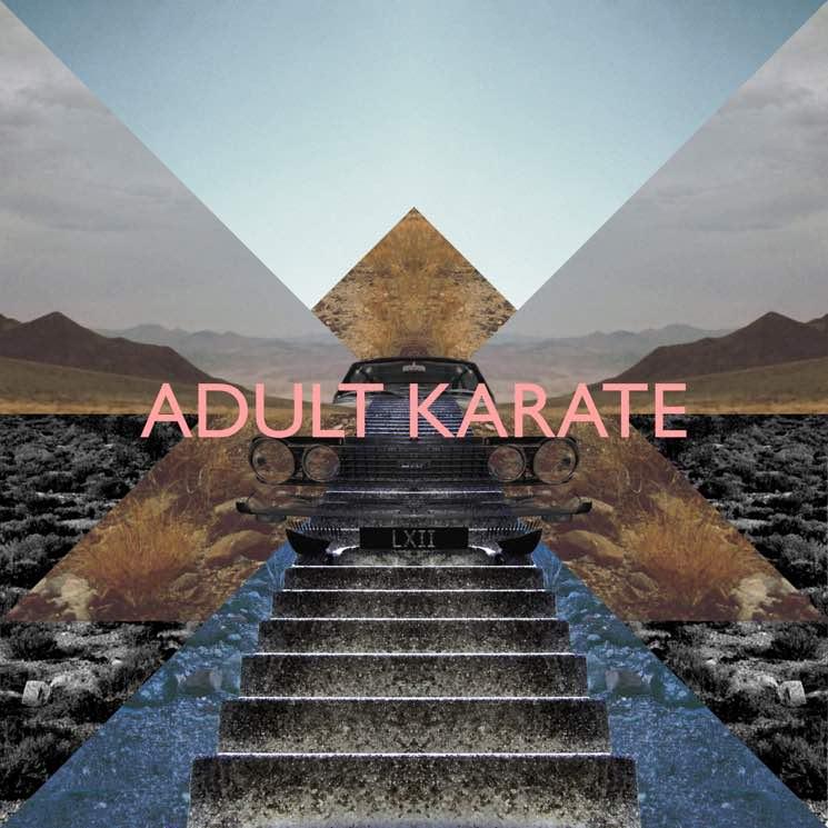 Adult Karate LXII