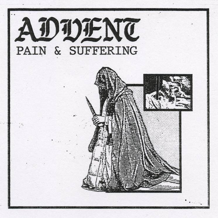 Advent Pain & Suffering