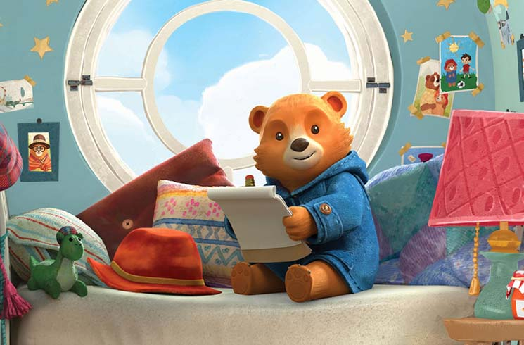 'The Adventures of Paddington' Is the Light, Wholesome Content We Need
