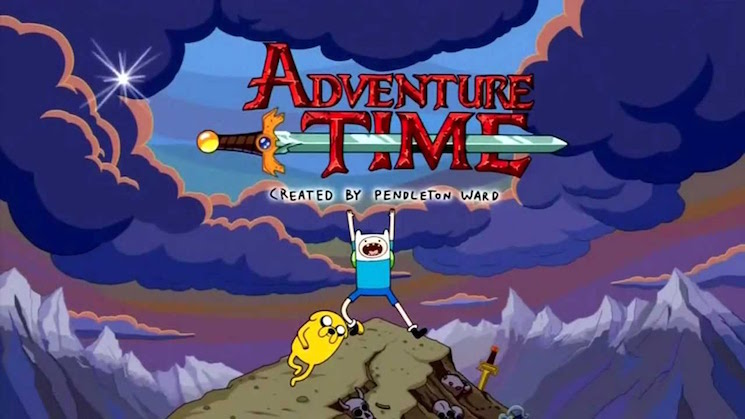 'Adventure Time' Is Coming to an End