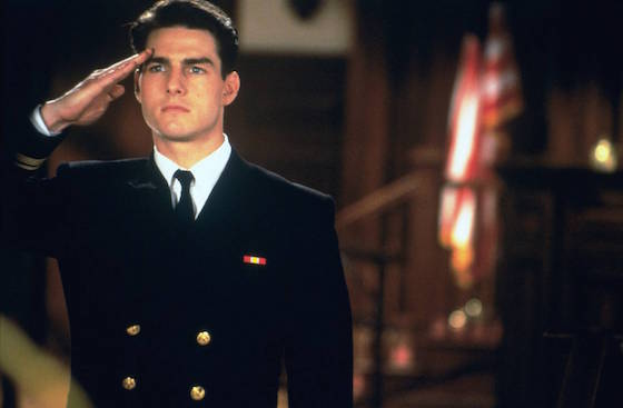 Aaron Sorkin Is Adapting 'A Few Good Men' for a Live Play on NBC