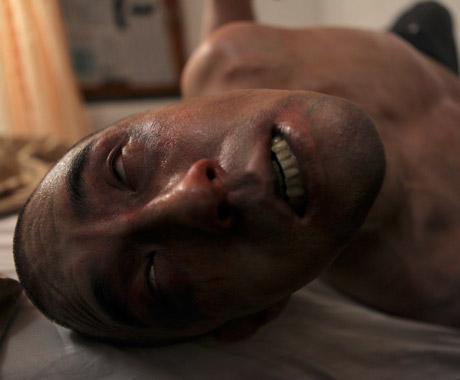 Afflicted Derek Lee & Clif Prowse