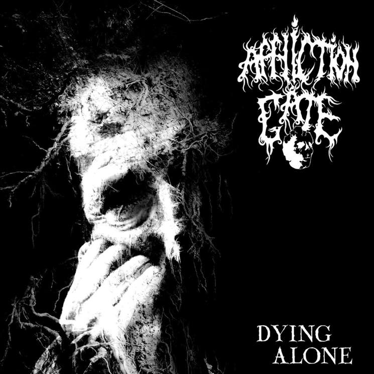 Affliction Gate Dying Alone