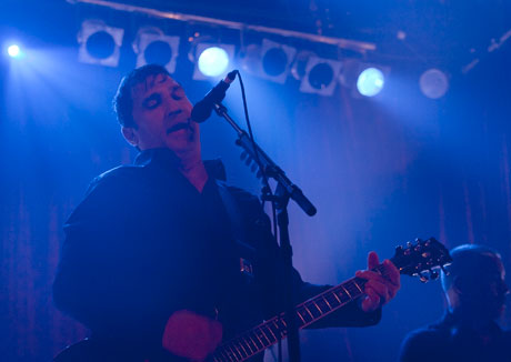 The Afghan Whigs / Crocodiles Phoenix Concert Theatre, Toronto, ON, October 3