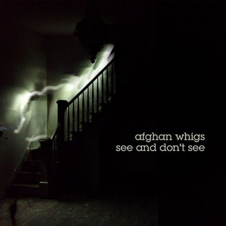The Afghan Whigs 'See and Don't See' (Marie 'Queenie' Lyons cover)