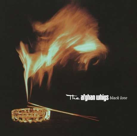 The Afghan Whigs Treat 'Black Love' to Vinyl Reissue