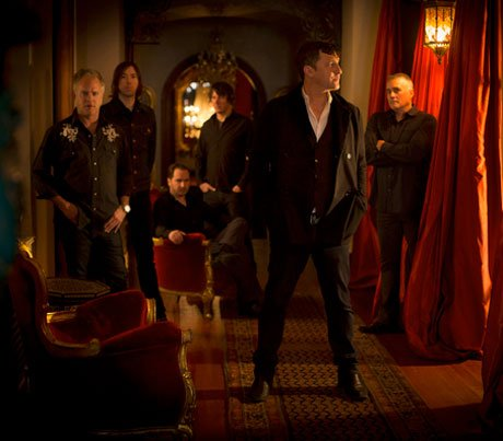 Afghan Whigs Talk the Genesis of 'Do to the Beast'