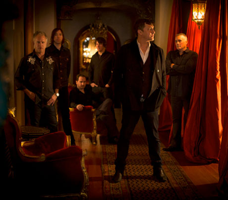 "The Afghan Whigs ""Every Little Thing She Does Is Magic"" (The Police cover)"