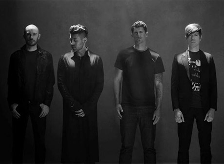 AFI Add North American Tour Dates, Play Toronto