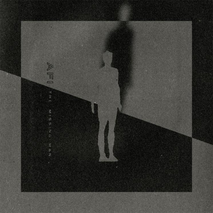 ​AFI Unveil 'The Missing Man' EP