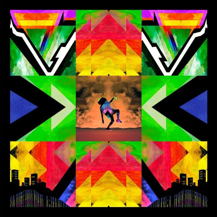 Damon Albarn's Africa Express Announce 'EGOLI' Album