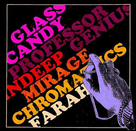 Various 'After Dark' compilation (remastered)