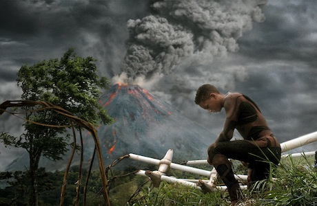 After Earth M. Night Shyamalan